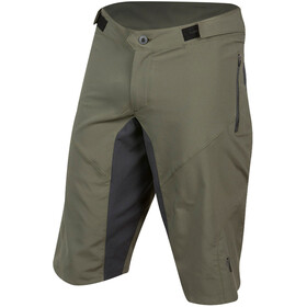 PEARL iZUMi Summit Shell Shorts Men forest